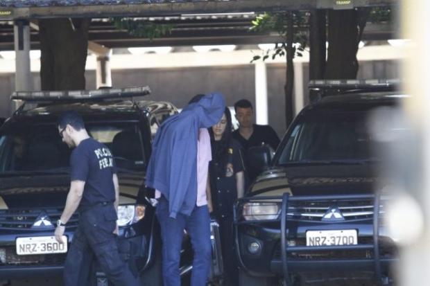 Empresário de Mato Grosso e filho são presos pela PF em operação contra narcotráfico