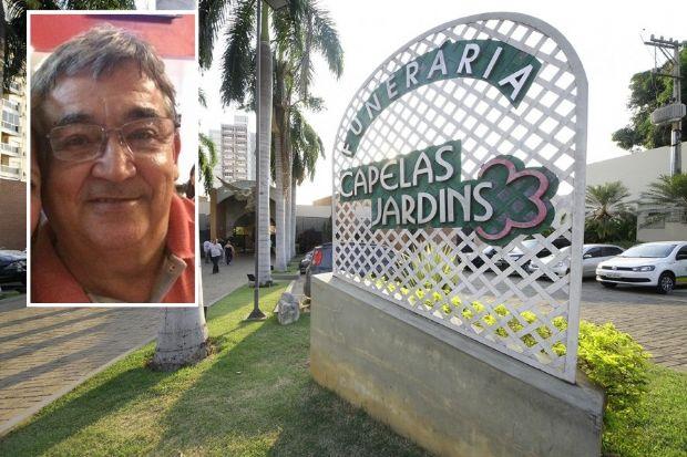 Preso suspeito de matar dentista durante tentativa de roubo em Cuiabá