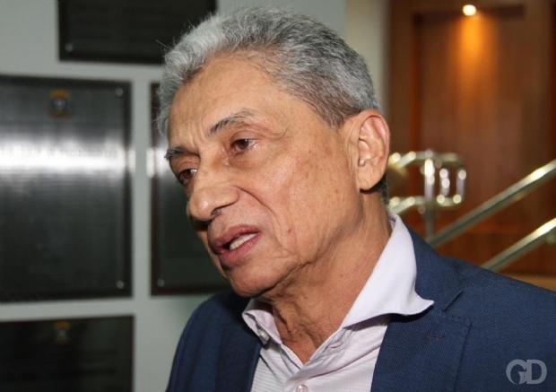 """Neurilan diz que declaração de Gilberto sobre UTIs é """"absurda, desproporcional e grande contrassenso"""""""