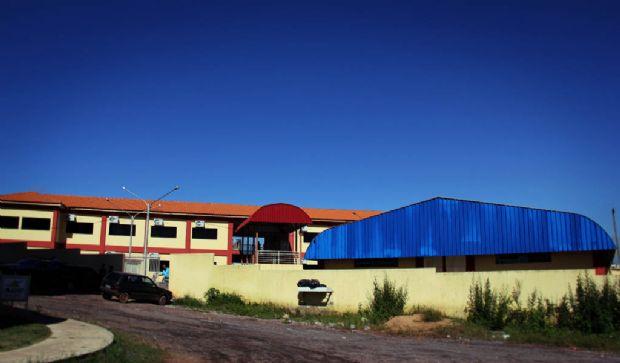 Escola Estadual Pascoal Moreira Cabral