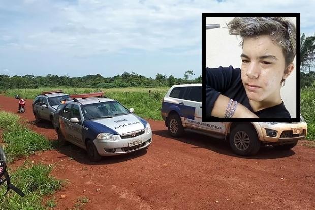 Preso, acusado de mandar matar jovem de 24 anos com deficiência ofereceu R$ 5 mil a assassino