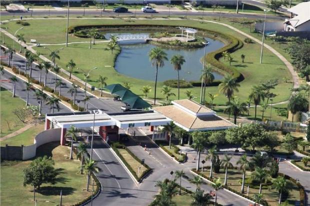 Irmão da Tenente Ledur é encontrado morto dentro do Florais em Cuiabá