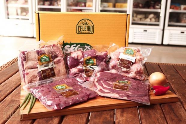 Denúncia aponta que Celeiro falsifica 'carnes nobres' e superfatura preço; empresa nega