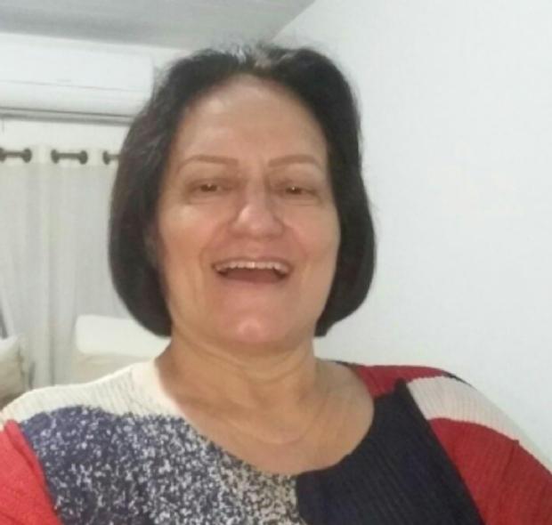 Pedagoga morre de Covid-19 após vinte dias internada em UTI