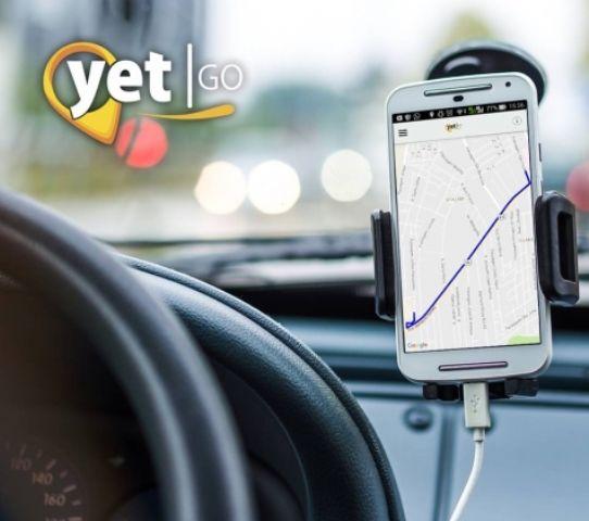 Concorrente do Uber, Yet Go começa a funcionar em 15 dias e promete preços 40% mais baratos