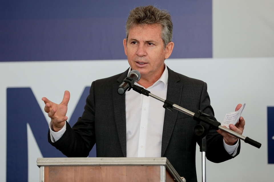 """Governador rebate secretário que criticou audiência sobre BRT: """"não me pauto por conversa fiada"""""""