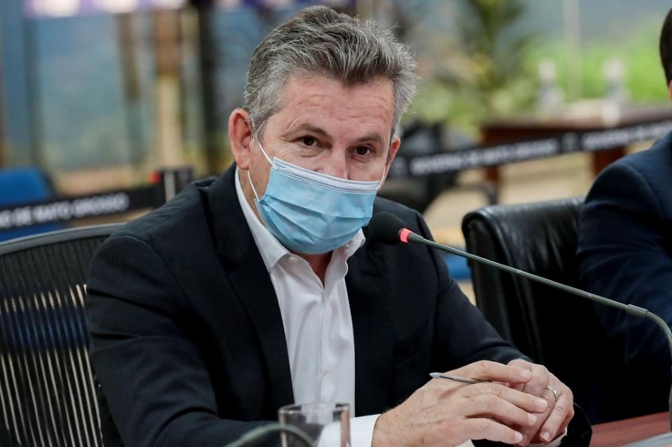 Mauro apresenta mais informações a ministro e ainda aguarda autorização para troca do VLT