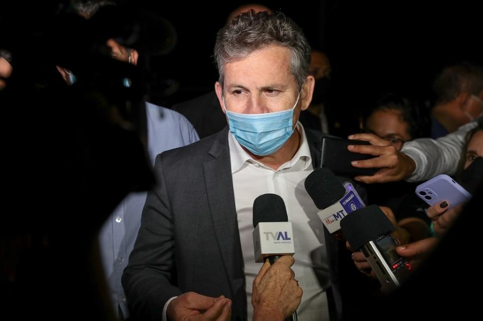 Mauro questiona aquisição da Covaxin sem autorização da Anvisa e defende investigação sobre suspeita de superfaturamento