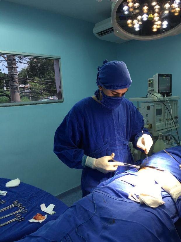Santa Casa faz mutirão de cirurgias gratuitas para tratamento de hérnia