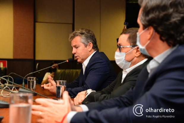 Governo enterra possibilidade de terminar VLT e anuncia troca pelo BRT