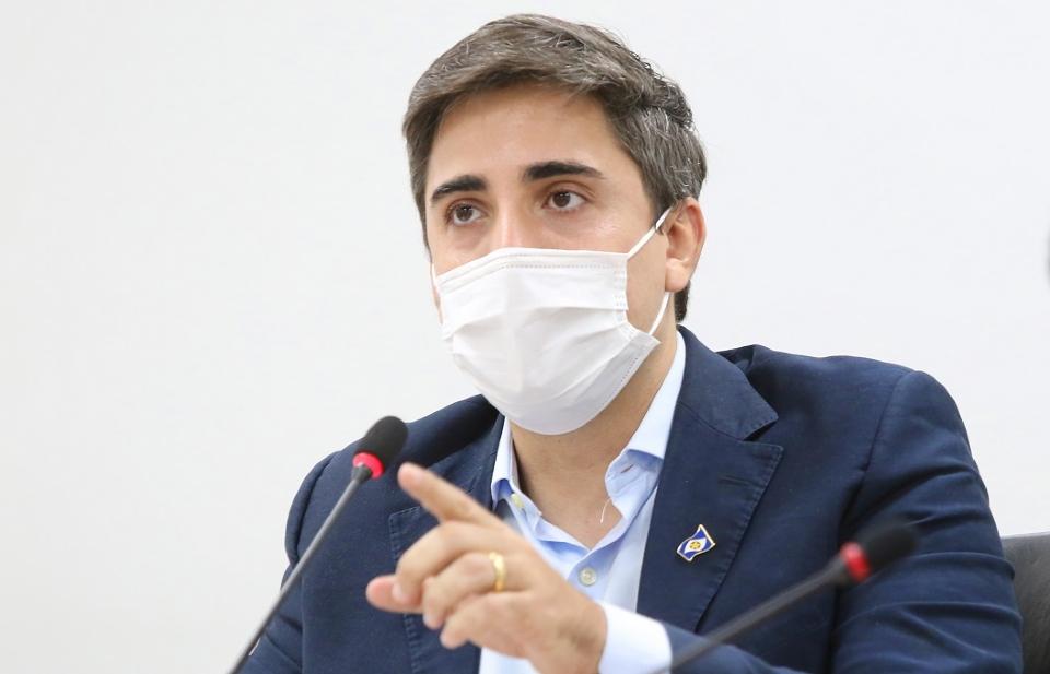 Secretário defende redimensionamento e nega que estado vá fechar escolas em VG: 'não podemos dar ouvidos a Fake News'