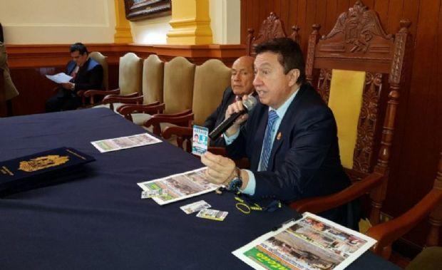 Presidente da Associação Brasileira de Cronistas Esportivos (Abrace), Kleiber Beltrão, confirmou participação no evento
