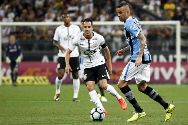 Partida entre Grêmio e Corinthians na Arena Pantanal é cancelada