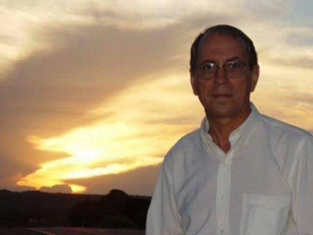 Sócrates Gil Silveira de Melo atuou quase 50 anos como operador do direito, em Mato Grosso