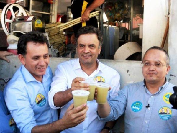 Taques deve jantar com Aécio, Serra e FHC em Brasília para discutir filiação ao PSDB