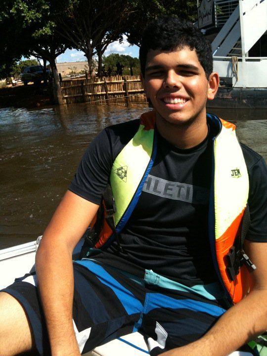 Filho de juiz que sofreu acidente em Cuiabá está na UTI em estado grave
