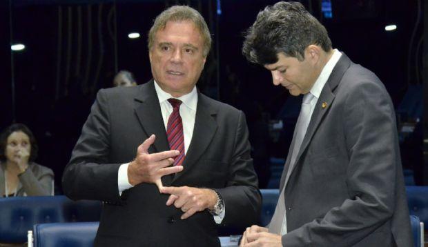 Com Álvaro Dias e senador de MT, Podemos se inspira em Obama e rechaça esquerda