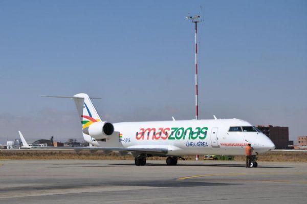 Voo inaugural de rota que deve tornar Cuiabá independente do eixo Rio-SP será dia 22