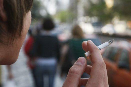Governo Federal endurece regras e veta o fumo em locais coletivos
