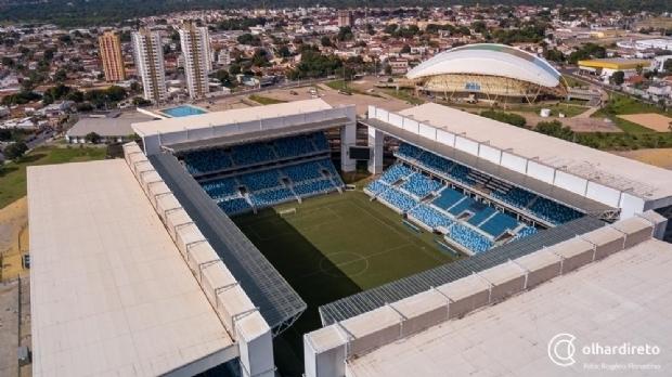 Conmebol realiza testagem RT-PCR em todos os profissionais da Copa América em Cuiabá a cada 48h