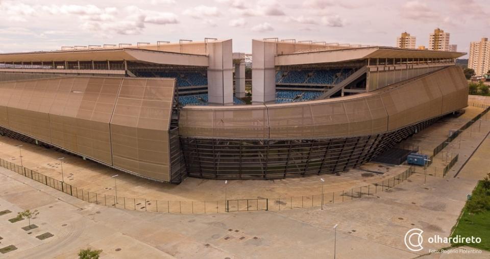 Cuiabá deverá pedir extensão de decisão conseguida pelo Flamengo que liberou volta de público ao estádio