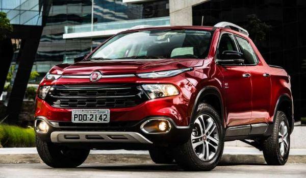 Fiat Toro tem 2º aumento de preços e agora parte de R$ 79.240