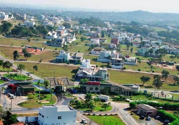Moradores de Cuiabá procuram condomínios fechados por segurança e tranquilidade