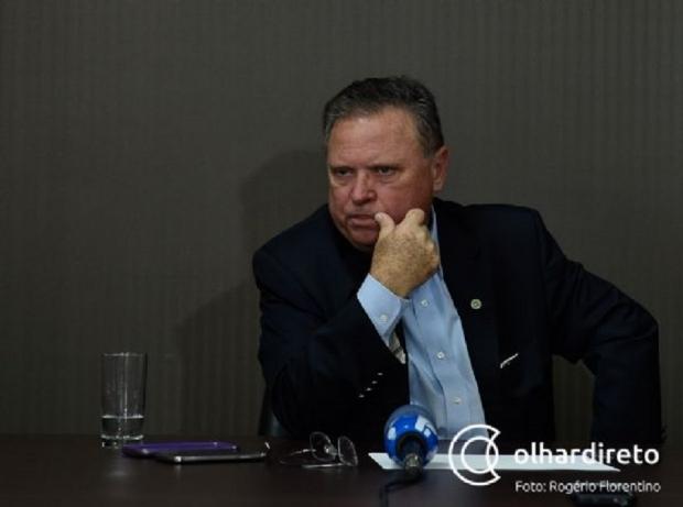 """Bolsonaro vai levar o agronegócio à """"estaca zero"""", alerta Blairo Maggi"""