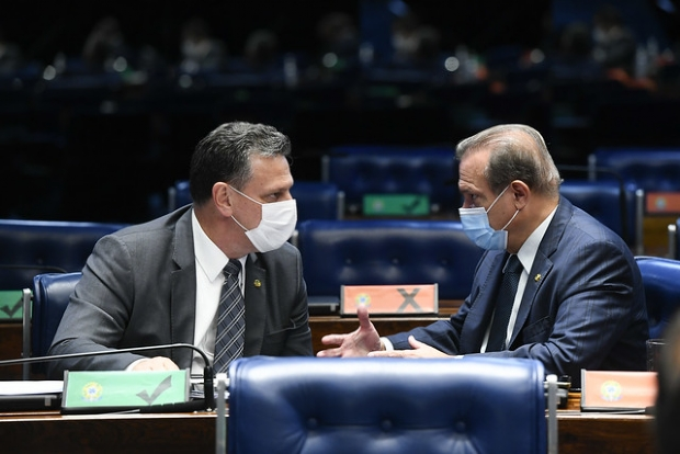Senadores de MT temem que CPI da Covid vire palanque político para 2022; nenhum assinou abertura
