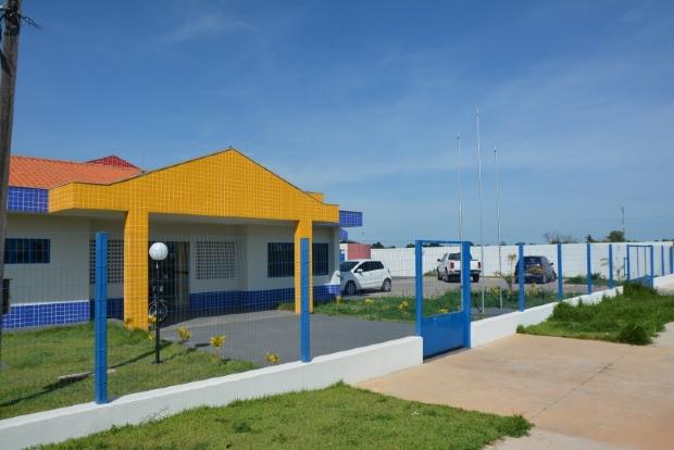 Prefeitura define que dois novos Centros de Educação vão iniciar atividades em abril