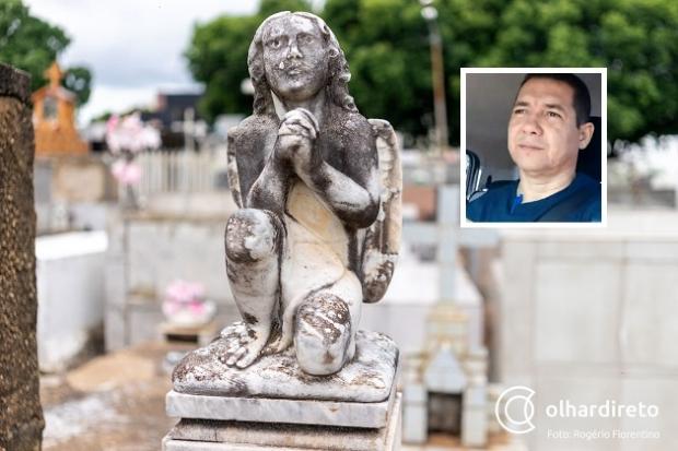 Internado na UTI, vendedor morre vítima do coronavírus em Mato Grosso