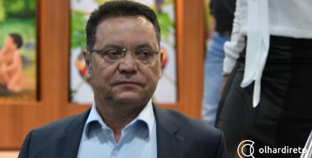 Botelho decide em cinco dias se acata representação contra Taques por crime de violação orçamentária