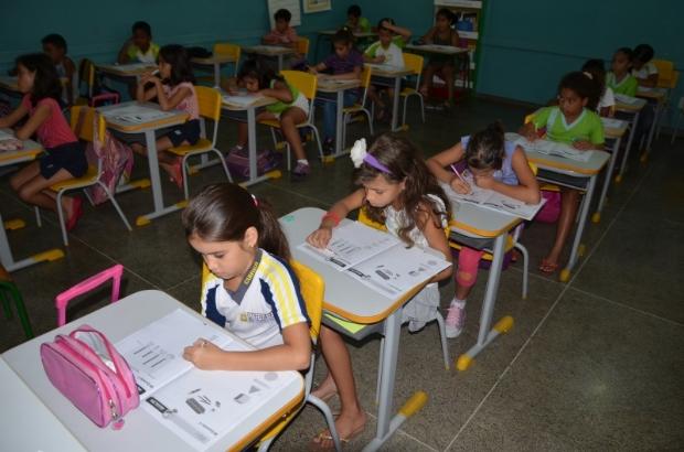 Escolas de Educação Infantil em Cuiabá ainda possuem vagas remanescentes