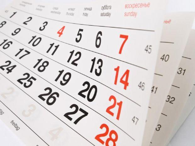 Cuiabá terá 23 feriados e pontos facultativos em 2018; seis deles serão prolongados