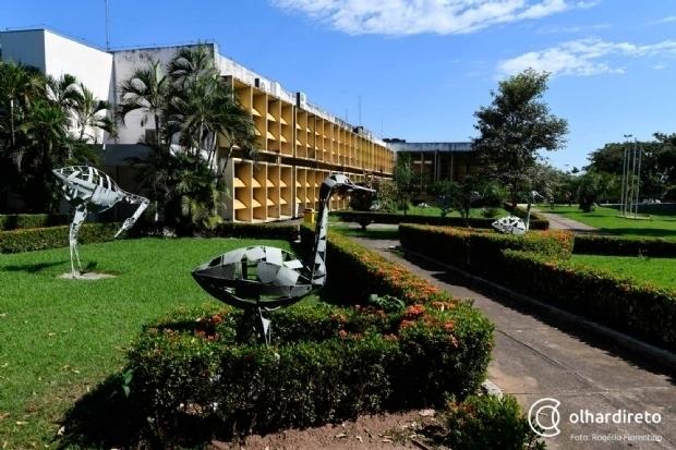 Campus UFMT