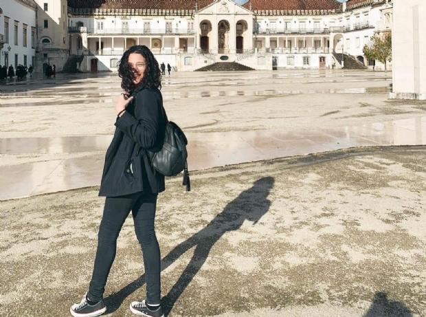 Com nota do Enem, estudante do Colégio Santo Antônio passa em faculdade na Europa