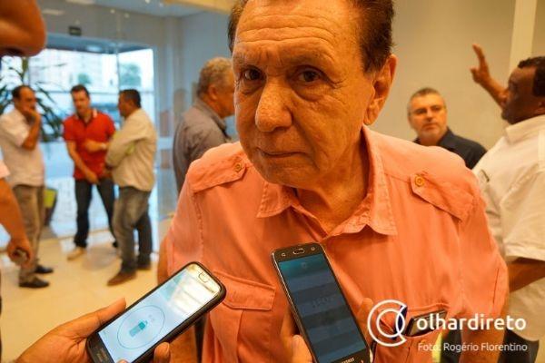 Aos 76 anos, Bezerra rejeita aposentadoria e vai disputar reeleição na Câmara Federal