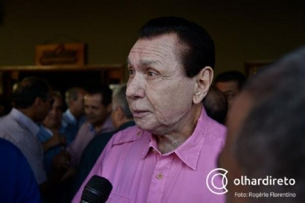 Bezerra diz que crise com Mauro está superada, mas cobra recurso para Agricultura Familiar