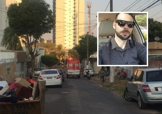 Homem que matou empresário na frente da esposa é preso pela Polícia Civil