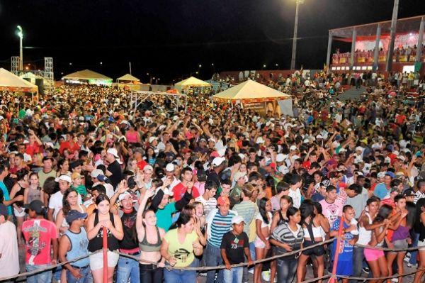 Algumas cidades polo do interior de MT não terão carnaval popular este ano