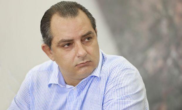 Considerado 'coringa' na gestão Lucimar, César Miranda assume Secretaria de Saúde
