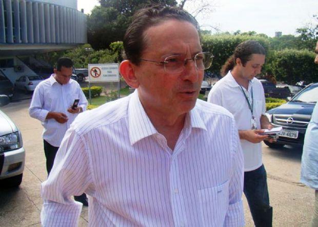 Chico Galindo é o verdadeiro comandante do PTB de Mato Grosso