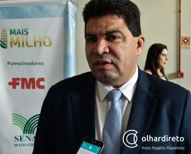 Cidinho Santos crê em livre orientação sexual, defende casamento gay e critica Victorio Galli