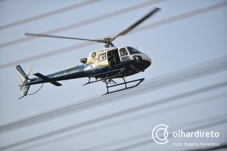 Operação integrada prende 15 pessoas por garimpo ilegal em cidade que teve 'nova febre do ouro' em MT