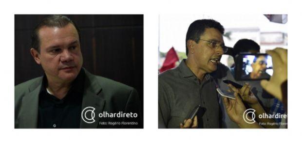 Mato Grosso tem dois parlamentares entre os 150 mais influentes do Congresso