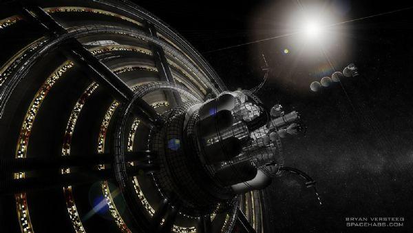 Sobrevivência humana dependerá de colonização de outros planetas, diz Stephen Hawking