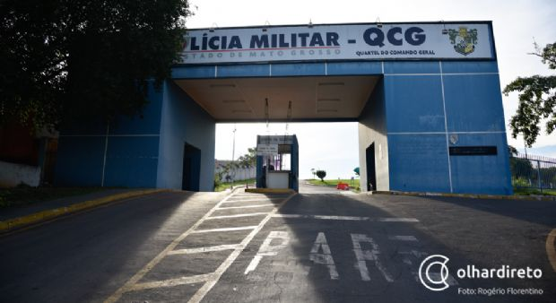 Governo exonera sargento que revelou escritório onde funcionava central de grampos