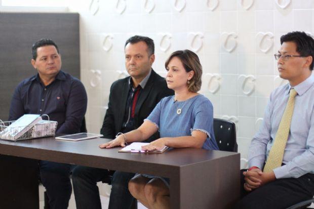 Sinop irá receber unidade de prevenção do Hospital de Câncer de Barretos