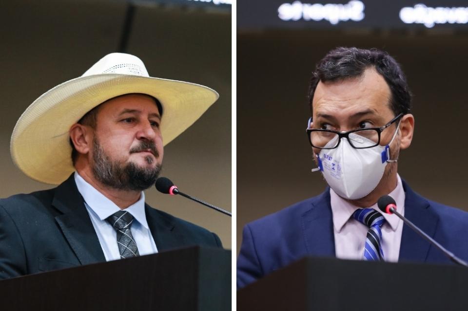 Cattani apresenta moção contra Rosa Neide, mas é rechaçado por deputados; Lúdio lembra morte de Fávero: 'honre seu mandato'
