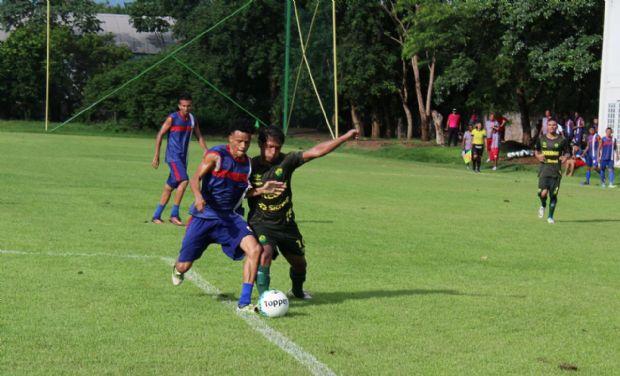 Cuiabá vence o Ação em amistoso de preparação para temporada 2018